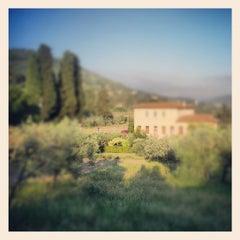 Photo taken at Pizzeria San Domenico by Michela S. on 6/7/2012