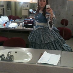 Photo taken at Weber Fine Arts Building by Olivia S. on 9/25/2011