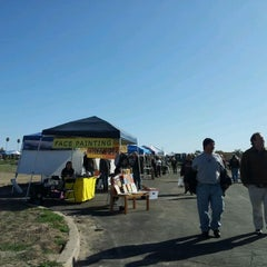 Photo taken at OC Great Park Farmers Market by KiM P. on 12/4/2011