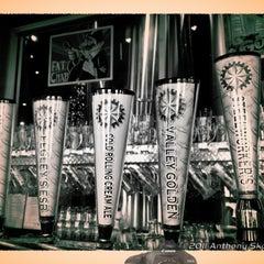 Photo taken at Fegley's Bethlehem Brew Works by Anthony S. on 12/29/2011