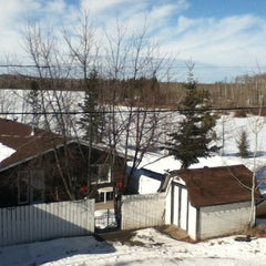 Photo taken at Loon Lake by Darnell C. on 3/9/2012