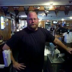 Photo taken at Rockin' Hard Saloon by Alex W. on 5/14/2012