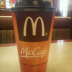Photo taken at McDonald's by Mk S. on 8/20/2011