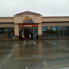 Photo taken at Chevron by Carol W. on 1/23/2012