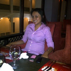 Photo taken at Soy Chinese-Thai-Japanese Resto by Joanne L. on 6/18/2011