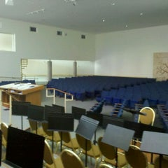 Photo taken at Lakeside Congregation by Kevin B. on 9/1/2011