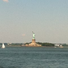 Photo taken at New York Water Taxi - Pier 11, Slip A by Kirt R. on 7/9/2011