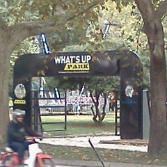 Photo taken at What's Up Park by Anestis V. on 10/28/2011