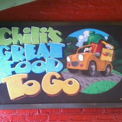 Photo taken at Chili's Grill & Bar by Phillip M. on 4/14/2011