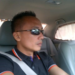 Photo taken at Ruang Pola DPU DKI Jakarta by iwan k. on 11/13/2011