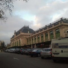 Photo taken at Gare de Lyon-Brotteaux by Marie V. on 11/28/2011