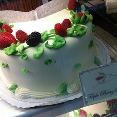 Photo taken at Sweet Lady Jane Bakery by Lydia on 8/27/2012