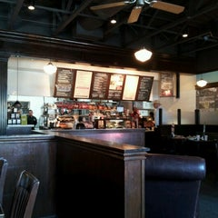 Photo taken at Corner Bakery Cafe by Candace H. on 6/21/2012