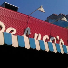 Photo taken at DeLuca's Diner by Joey on 9/3/2011