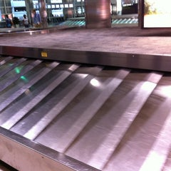 Photo taken at Baggage Claim by Jimi R. on 8/15/2011