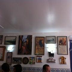 Photo taken at Ai Caramba by Luis D. on 4/4/2012