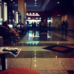 Photo taken at Cinemark by Thailiny C. on 3/12/2012