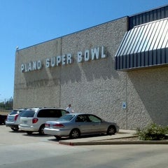 Photo taken at Plano Super Bowl by Michael H. on 9/25/2011