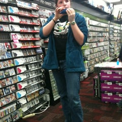 Photo taken at GameStop by Navi . on 2/28/2012