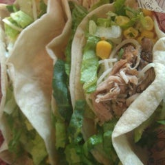Photo taken at Chipotle Mexican Grill by Erica W. on 5/4/2012