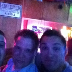 Photo taken at Mako's Bar & Grill by Chris C. on 7/16/2011