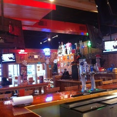 Photo taken at Hooters by Daniel K. on 12/23/2011