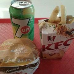 Photo taken at KFC by Ian C. on 5/9/2012