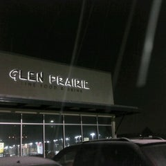 Photo taken at Glen Prairie Local Flavour Fine Food & Drink by Garrett G. on 2/1/2011