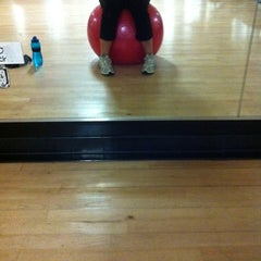 Photo taken at 24 Hour Fitness by nicole l. on 9/6/2011
