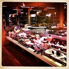Photo taken at Wine Food Market by Lada B. on 12/27/2010