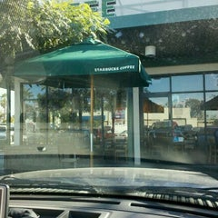 Photo taken at Starbucks by Karen Jean G. on 1/8/2012