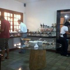 Photo taken at Temperatto by João Gabriel G. on 10/18/2011