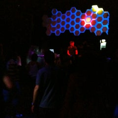 Photo taken at Clash Club by ॐ PONEIS ॐ on 1/29/2012