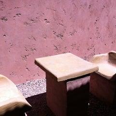 Photo taken at Hotel Dunas by Alejandra B. on 9/30/2011