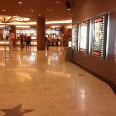Photo taken at TGV Cinemas by Momoneko C. on 1/28/2012