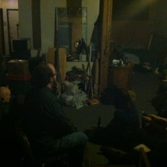 Photo taken at Bakari Anwar Lounge by blake t. on 12/11/2011