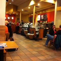 Photo taken at Starbucks by Elliott D. on 5/14/2011