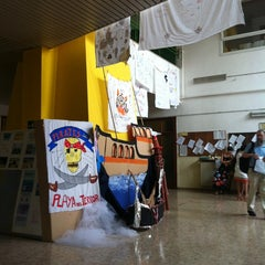 Photo taken at Scuola G. C. Parolari by 👑 Davide F. on 6/25/2012