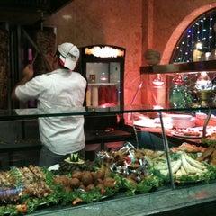 Foto scattata a Ali Babà Kebab da Luca M. il 12/18/2011