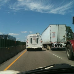 Photo taken at I-75 Highway by Ian S. on 6/14/2011