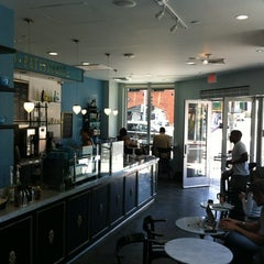 Photo taken at Espresso Cielo by Jeannie N. on 7/3/2012