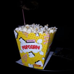 Photo taken at Genesis Cinema by Scott E. on 5/1/2012