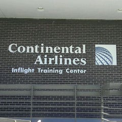 Photo taken at United Airlines In-Flight Training Center by marqsean on 10/3/2011