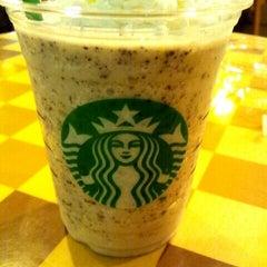 Photo taken at Starbucks Coffee ルミネ北千住店 by milky m. on 8/23/2011