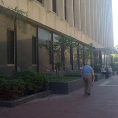 Photo taken at City-County Building by Katherine on 8/12/2011