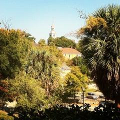 Photo taken at Washington Park by Jake C. on 10/15/2011