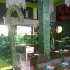 Photo taken at Sidreria Xareu by Ricardo L. on 11/6/2011