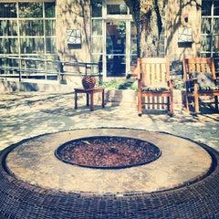 Photo taken at Renaissance Charlotte SouthPark Hotel by Daniel S. on 4/9/2012