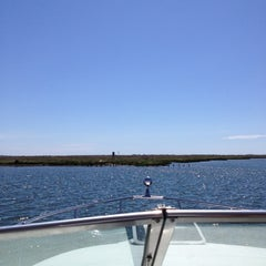 Photo taken at Empire Kayaks by Sue H. on 5/20/2012