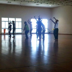 Photo taken at Ballet studio level 4 by Eric Q. on 2/28/2012